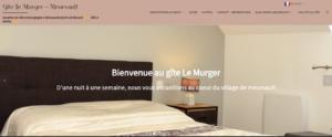 Gite Le Murger à Meursault